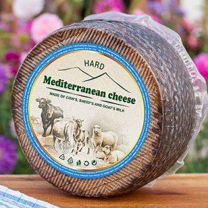 Mediterranean Cheese