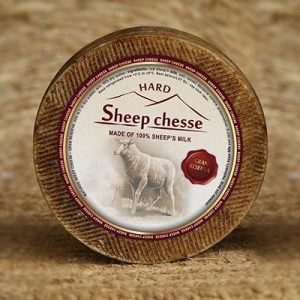 SheepCheese